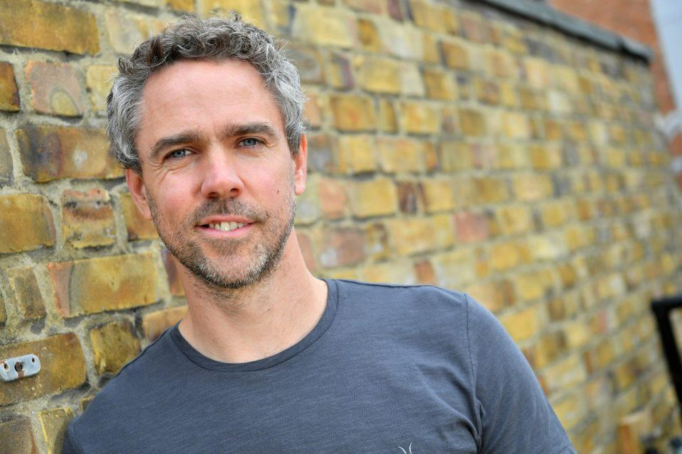 Luke Lang, o-Founder and chief marketing officer, Crowdcube