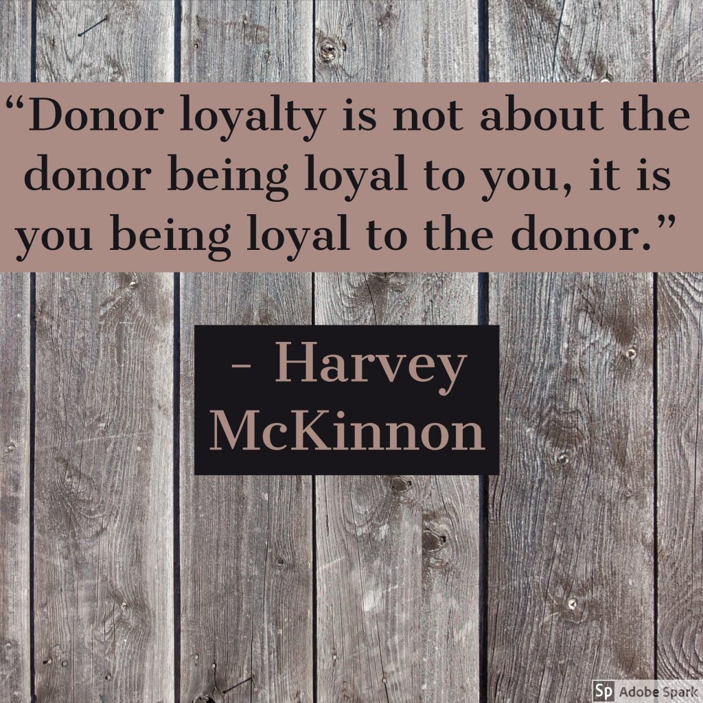 Harvey Mckinnon