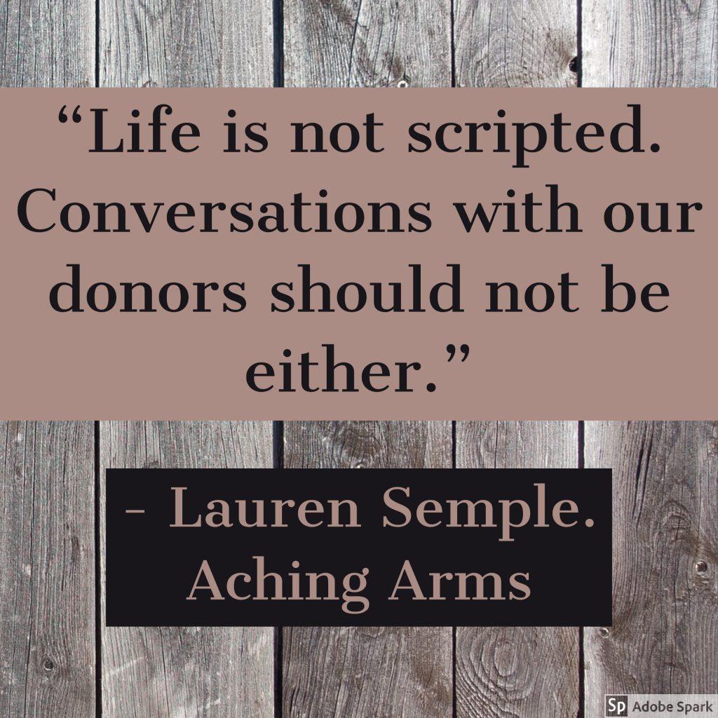 Lauren Semple. Arms