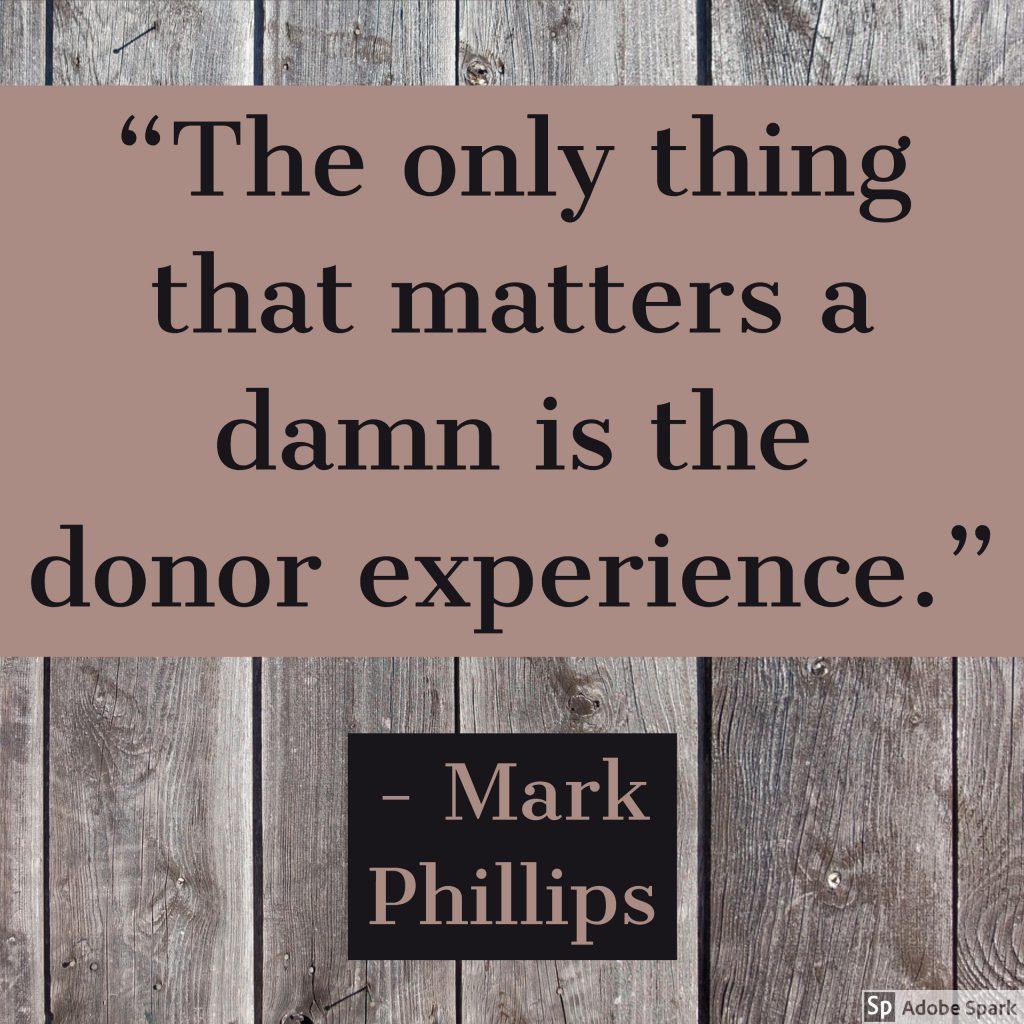 Mark Phillips