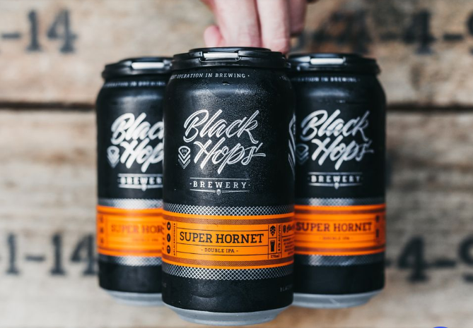 Black Hops, One Of Australia's Fastest Growing Breweries, Invites Backers, To Its Equity Crowdfunding Campaign