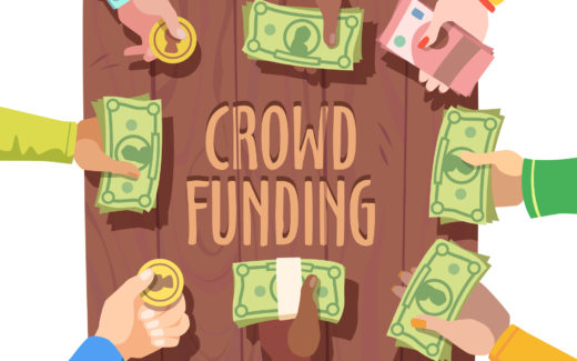 Crowdfunding For Startups In India