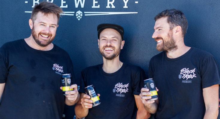 Black Hops Brewery Reaches Its Crowdfunding Target As Quick As Killshot Broke YouTube