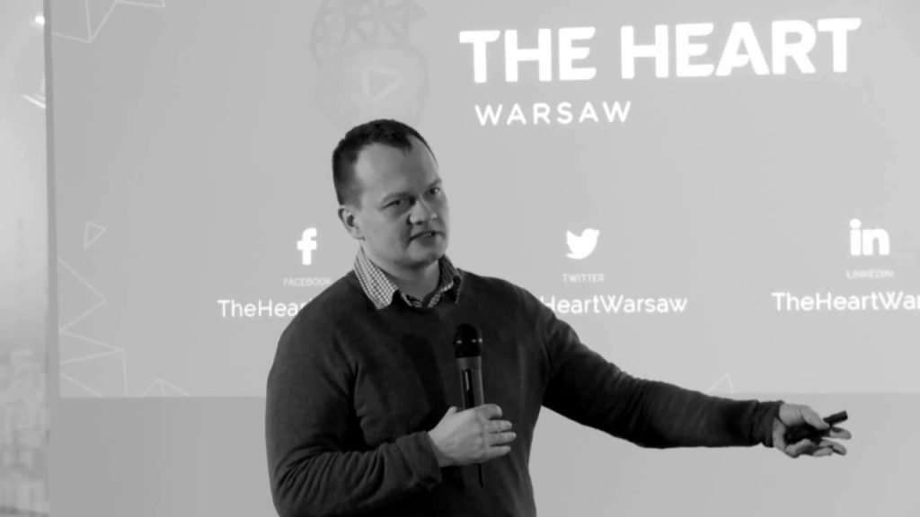 Mikko Ohtamaa, TokenMarket CTO and Co-Founder