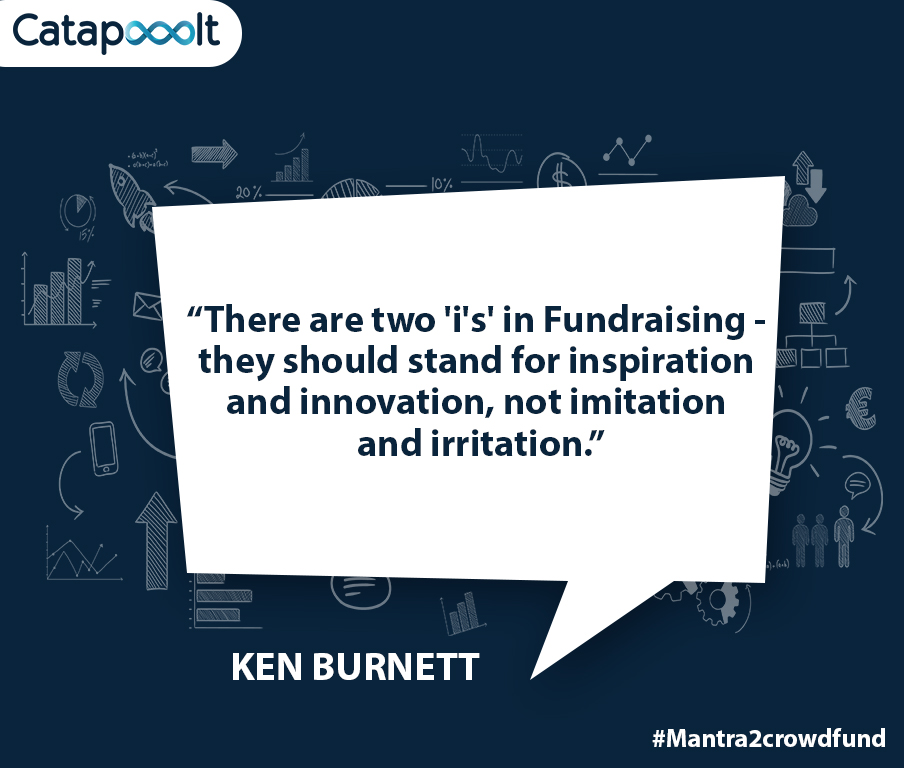Crowdfunding Quotes