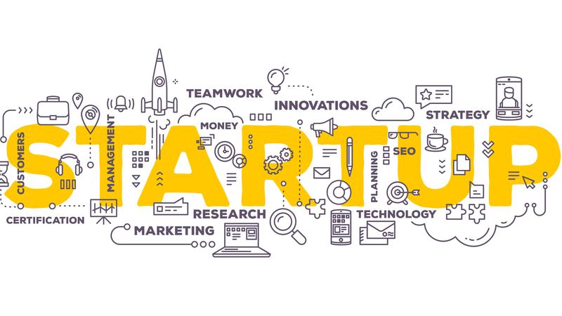 Innovation Startups